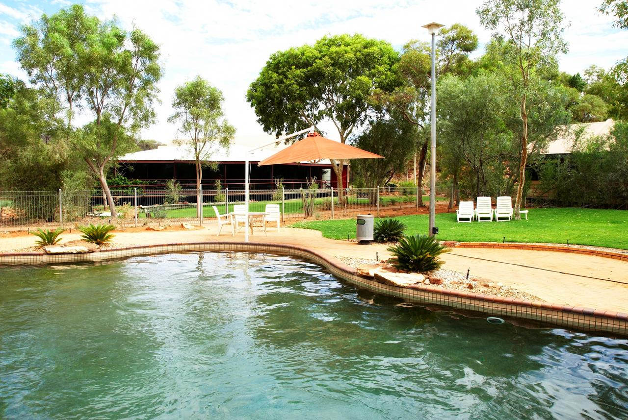 Kings Canyon Resort - Accommodation in Brisbane