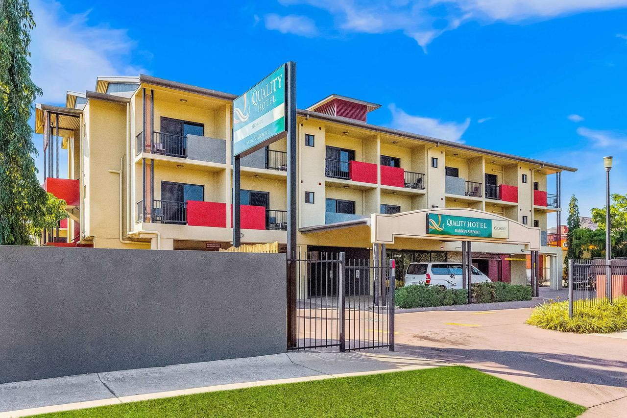 Quality Hotel Darwin Airport - Accommodation in Brisbane