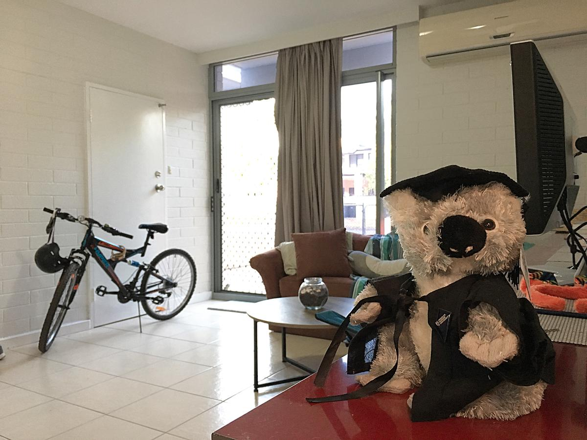 Cozy room for a great stay in Darwin - Excellent location - Accommodation in Brisbane