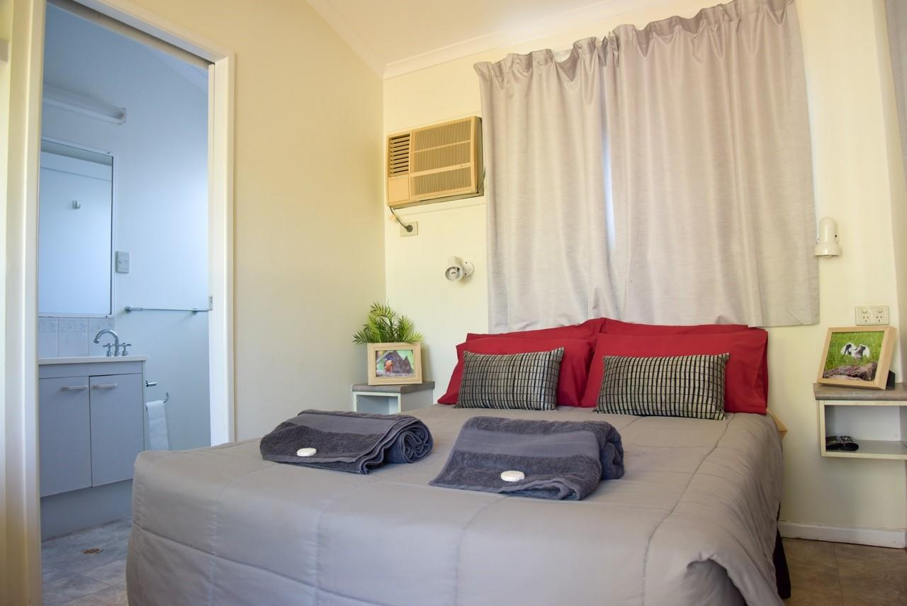 Mataranka Roadhouse - Accommodation in Brisbane