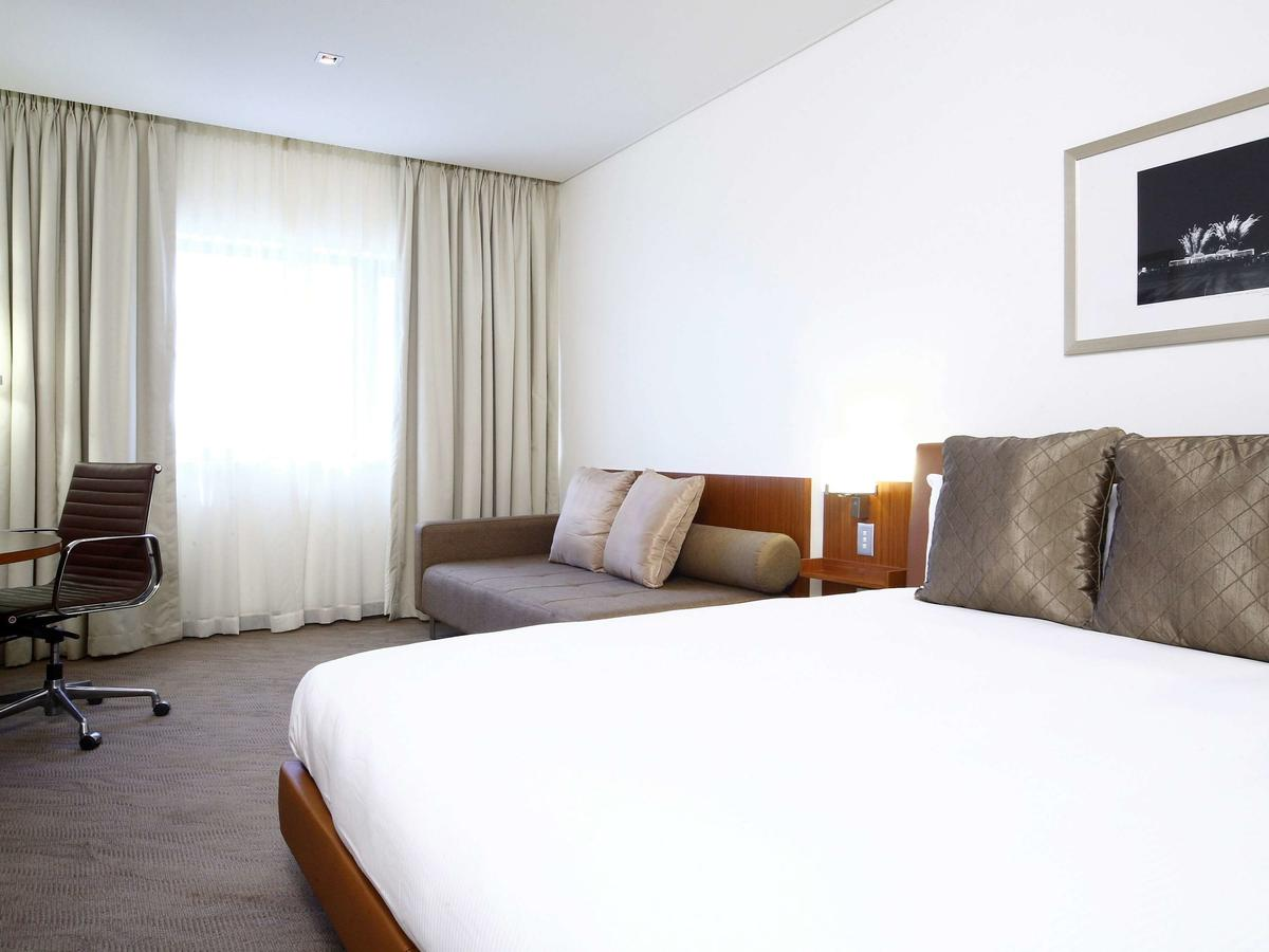 Novotel Canberra - Accommodation in Brisbane