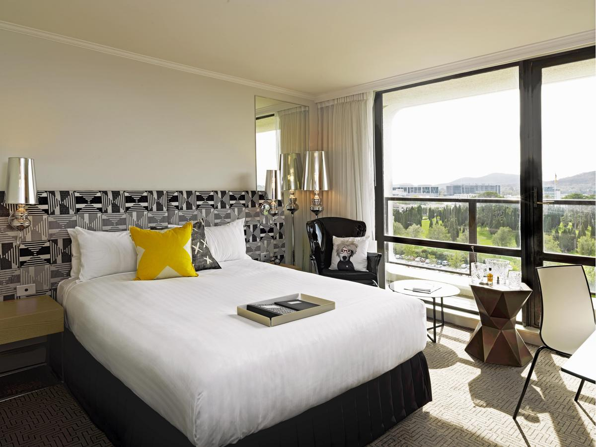 QT Canberra - Accommodation in Brisbane
