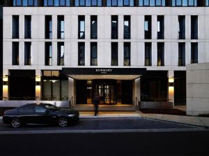 Burbury Hotel - Accommodation in Brisbane