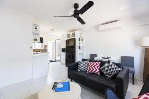 Brandy Apartment - Accommodation in Brisbane