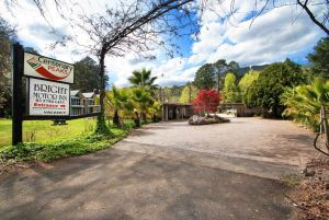 Bright Motor Inn - Accommodation in Brisbane