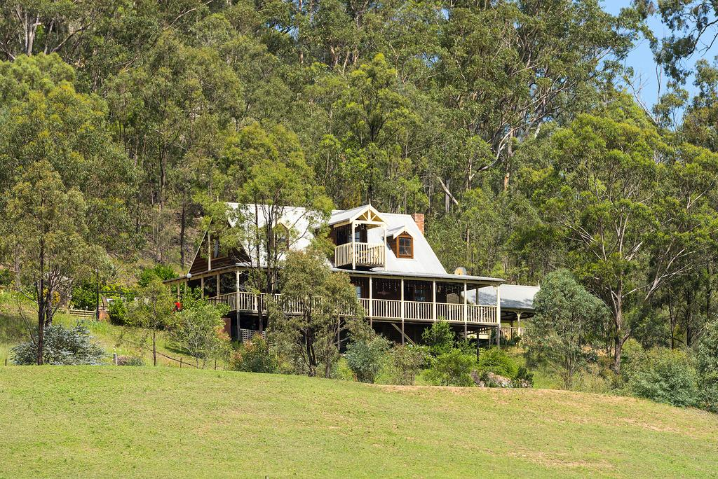 Cants Cottage - Accommodation in Brisbane