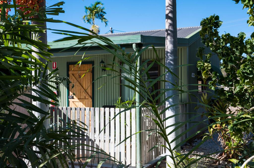 Chillagoe Cabins and Tours - Accommodation in Brisbane