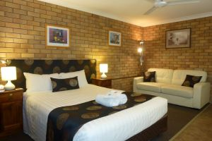 City View Motel - Accommodation in Brisbane