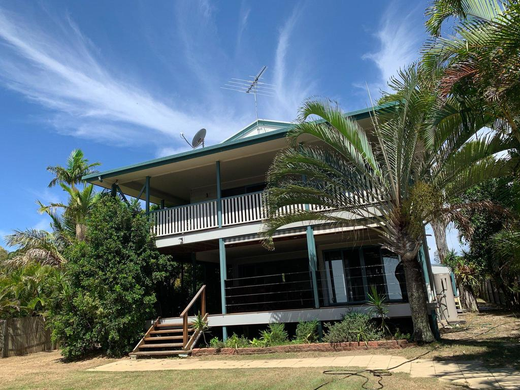 Cooks Hideaway - Accommodation in Brisbane