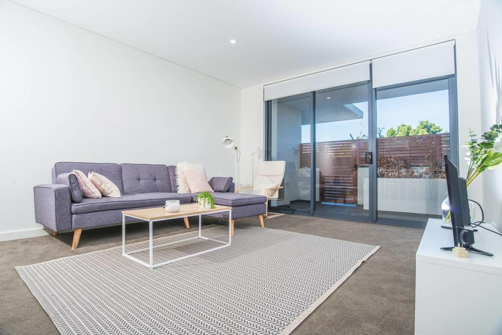 Cozy One Bed APT Closes To Airport In Arncliffe - Accommodation in Brisbane