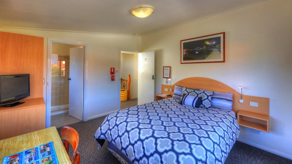 Dannebrog Lodge - Accommodation in Brisbane