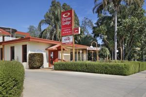 Econo Lodge Griffith Motor Inn - Accommodation in Brisbane