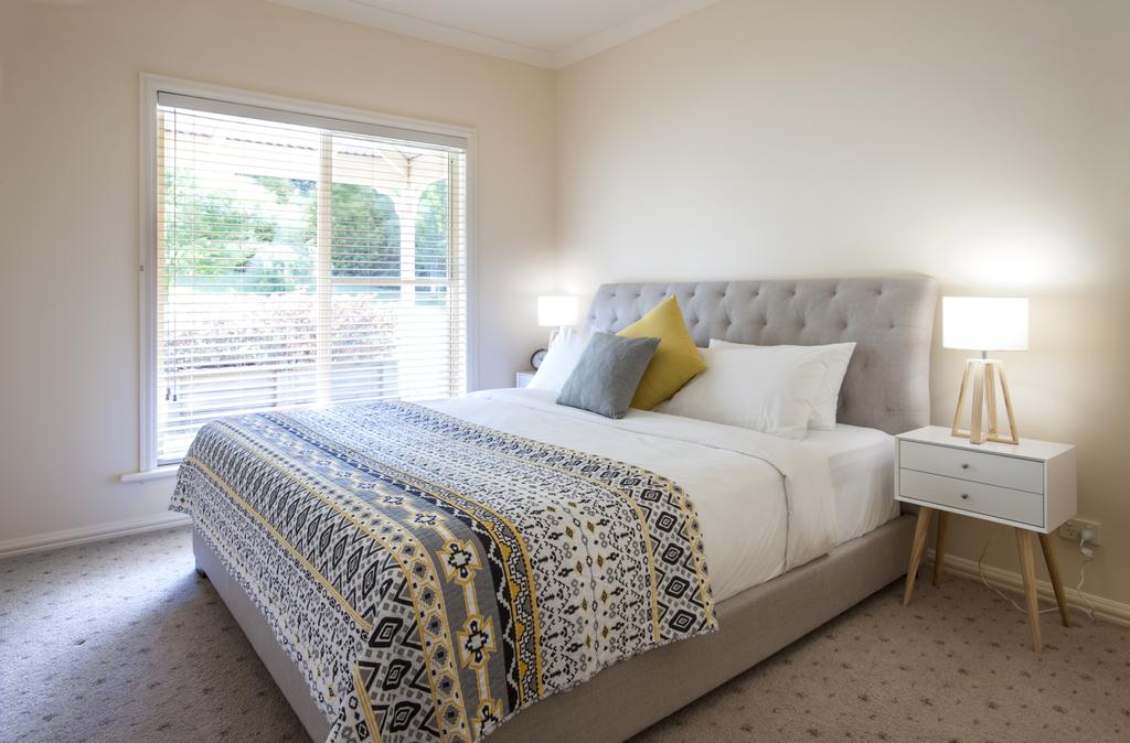 Emerald Cottage - Accommodation in Brisbane