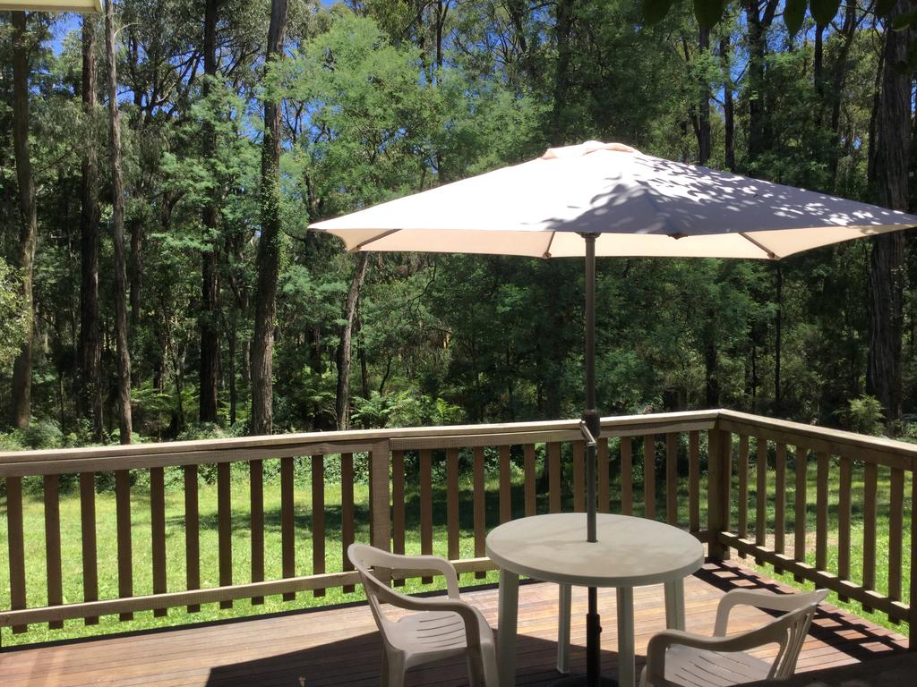 Emerald Creek Cottages - Accommodation in Brisbane