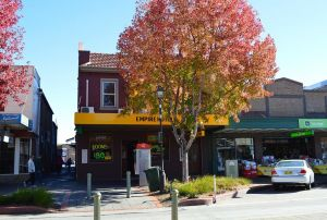 Empire Hotel Goulburn - Accommodation in Brisbane
