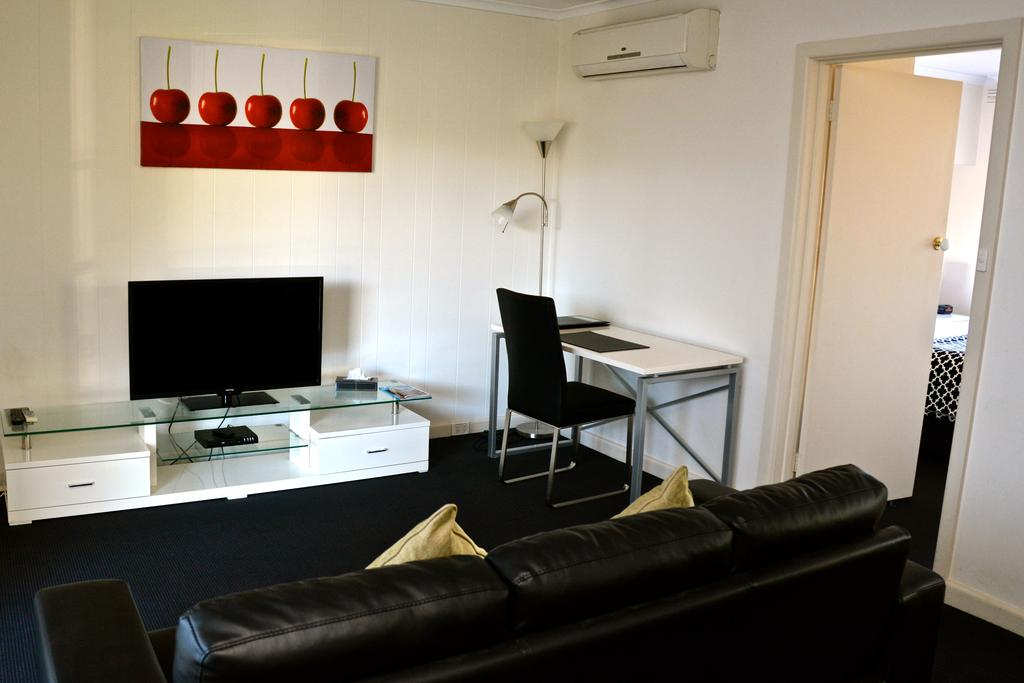 Essendon Apartments - Accommodation in Brisbane