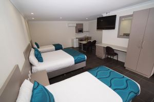 Exies Bagtown - Accommodation in Brisbane