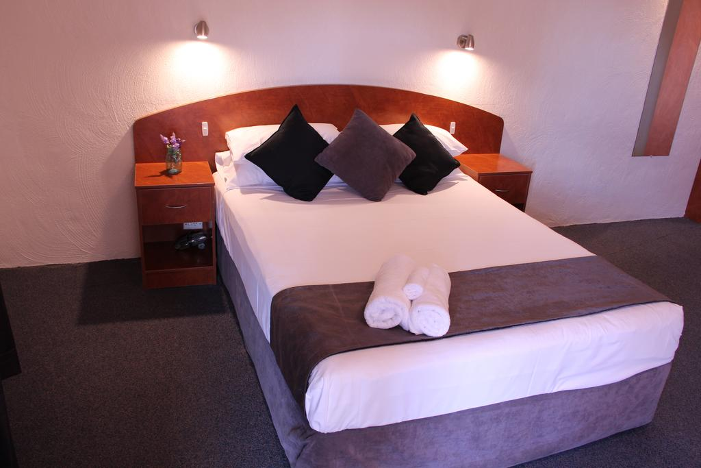Gateway Motor Inn - Accommodation in Brisbane