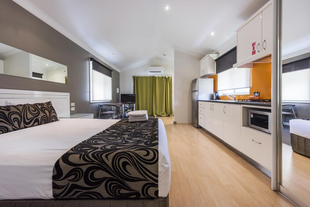Grafton by Gateway Lifestyle Holiday Parks - Accommodation in Brisbane