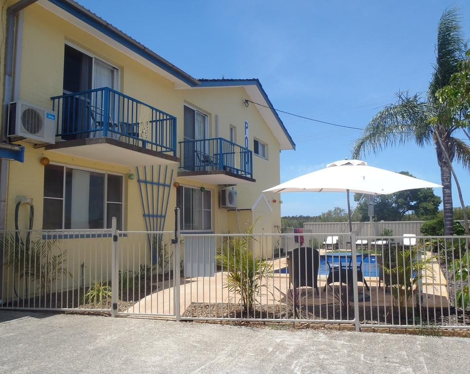 Harrington Village Motel - Accommodation in Brisbane
