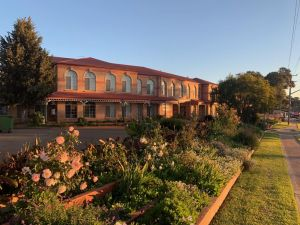 Heritage Motor Inn Goulburn - Accommodation in Brisbane