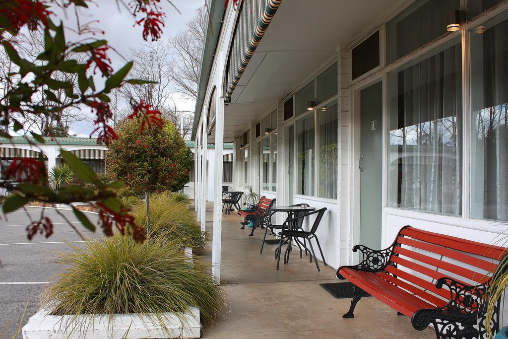 Hi Way Motor Inn - Accommodation in Brisbane