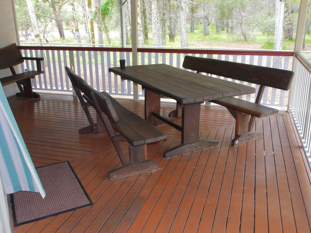 Island Haven - Accommodation in Brisbane
