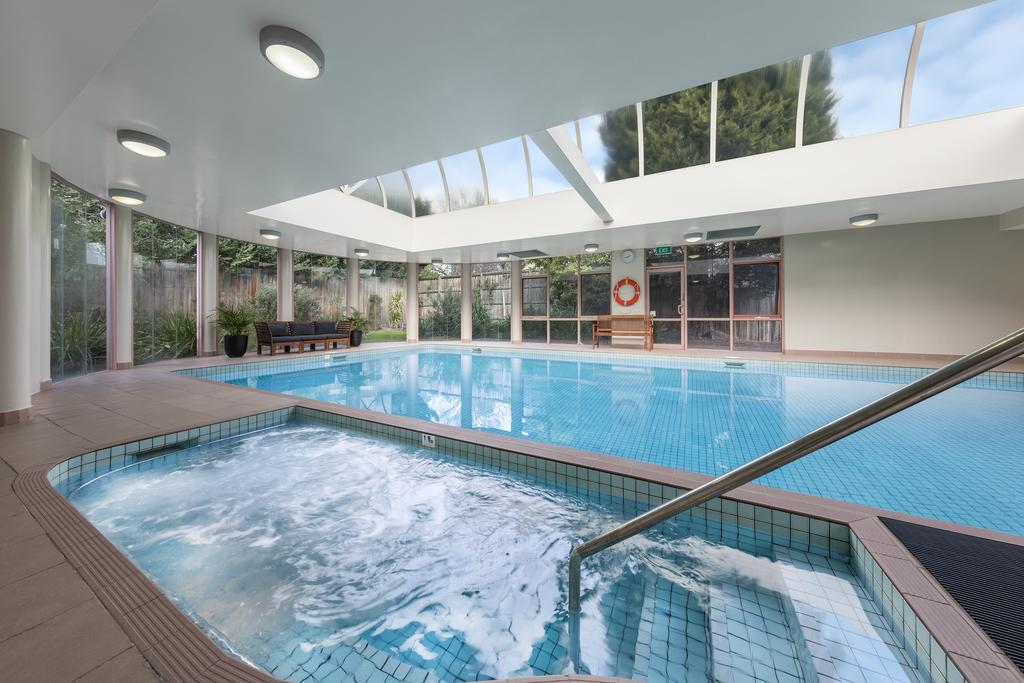 Kimberley Gardens Hotel, Serviced Apartments And Serviced Villas - Accommodation in Brisbane