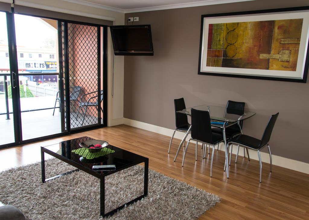 merseybank apartments - Accommodation in Brisbane