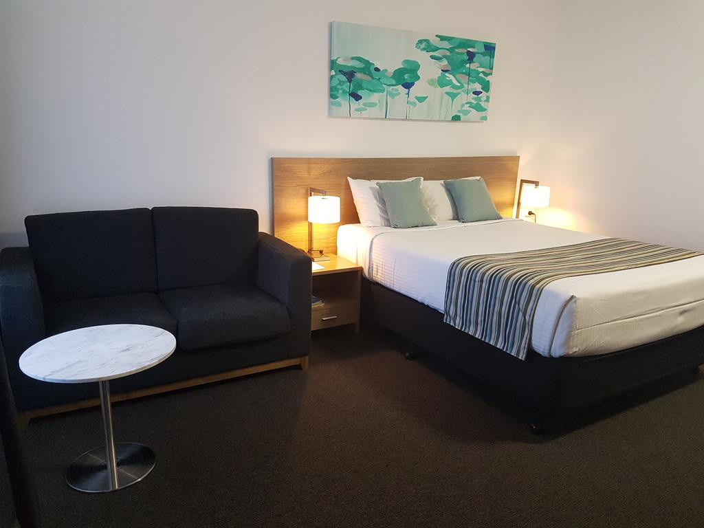 Mid City Motor Inn Singleton - Accommodation in Brisbane