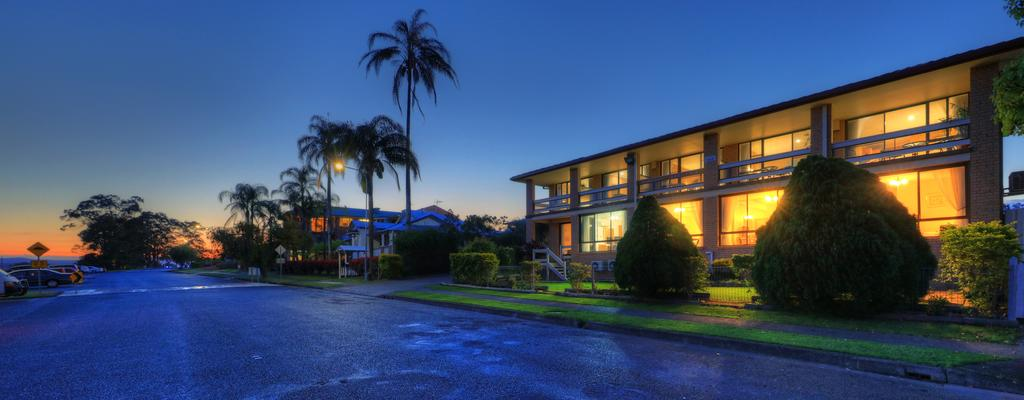 Midlands Motel - Accommodation in Brisbane
