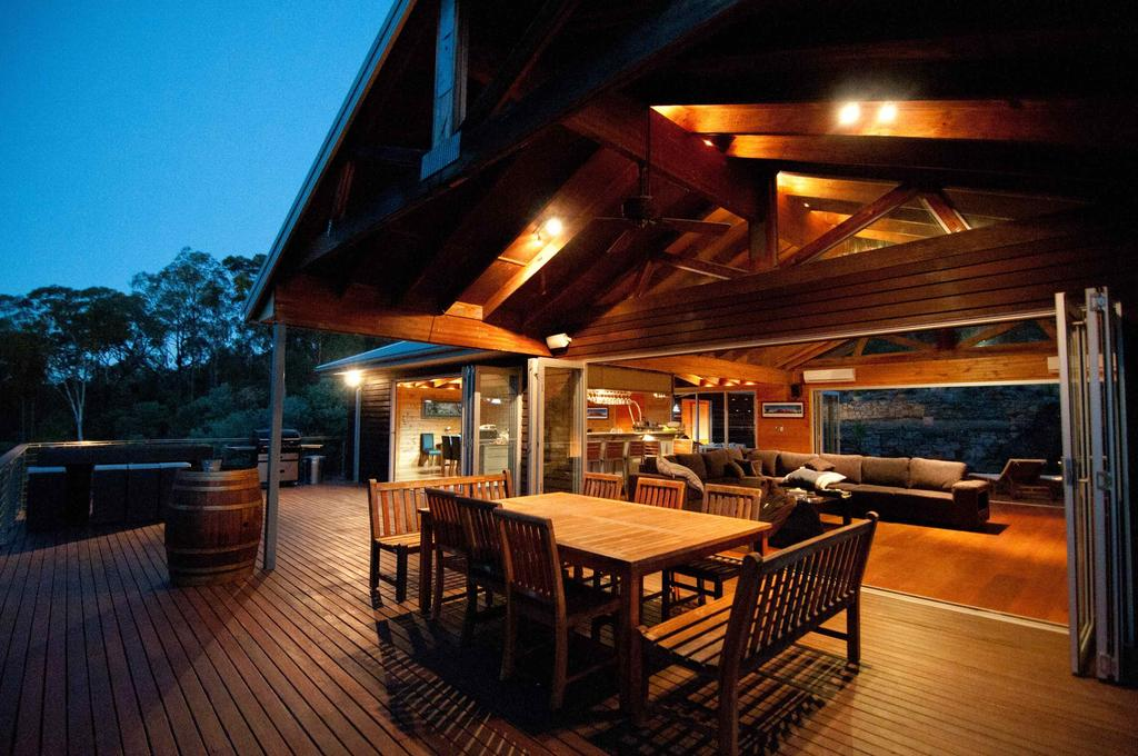Milbrodale Lodge - Accommodation in Brisbane