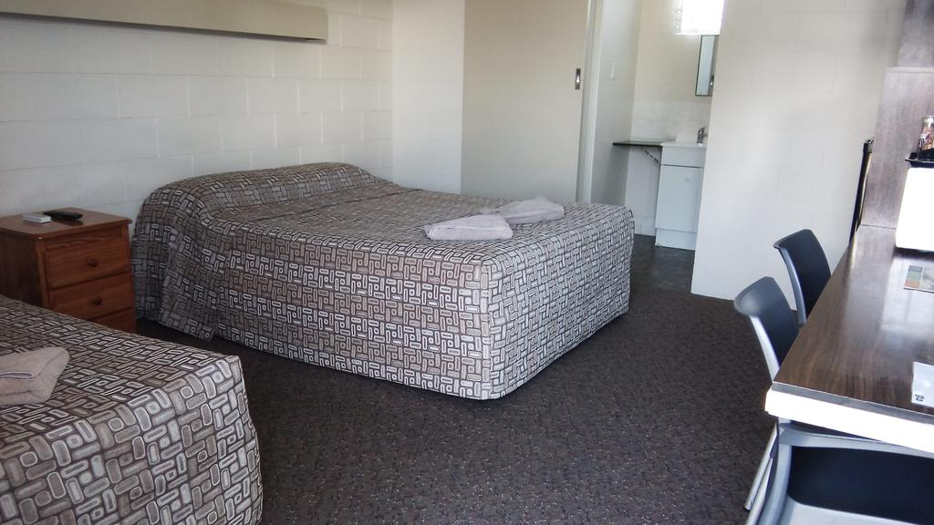 Monto Colonial Motor Inn - Accommodation in Brisbane