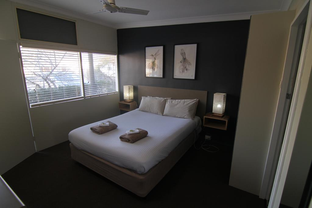 Motel Melrose - Accommodation in Brisbane