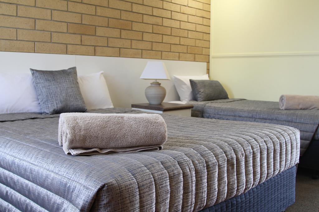 Mundubbera Motel - Accommodation in Brisbane