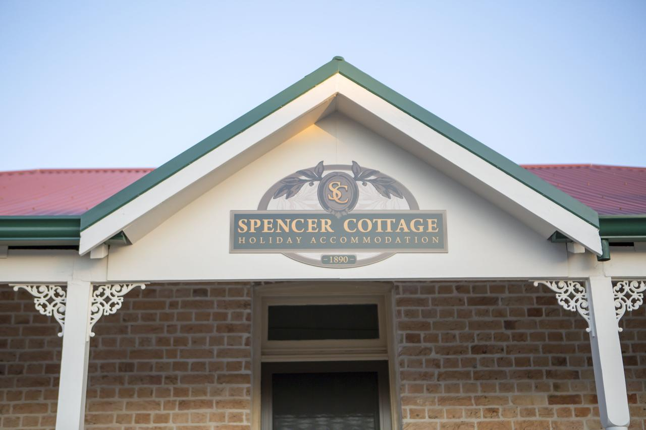 Spencer Cottage - Accommodation in Brisbane