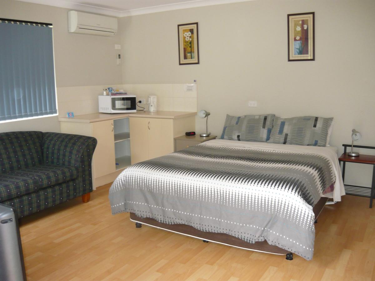Albany Apartments - Accommodation in Brisbane