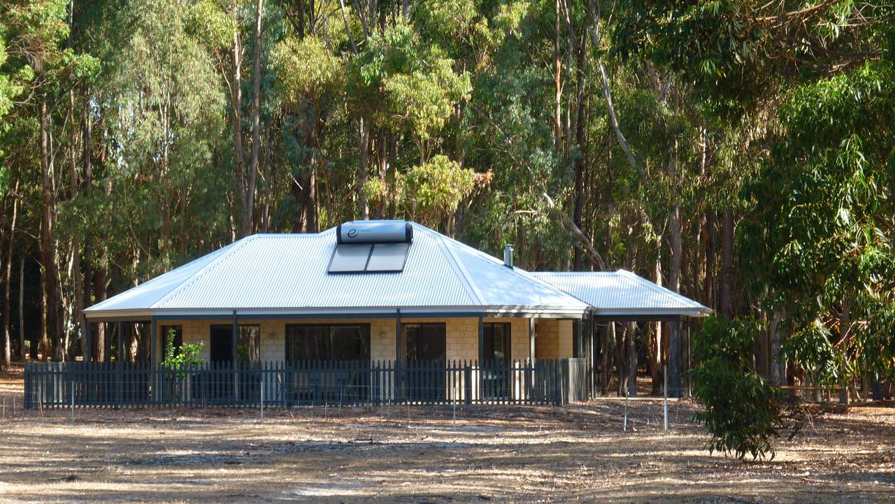 Margaret River Hideaway  Farmstay - Accommodation in Brisbane
