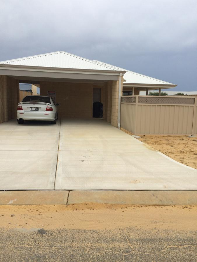 Portree On Sea - Kalbarri - Accommodation in Brisbane