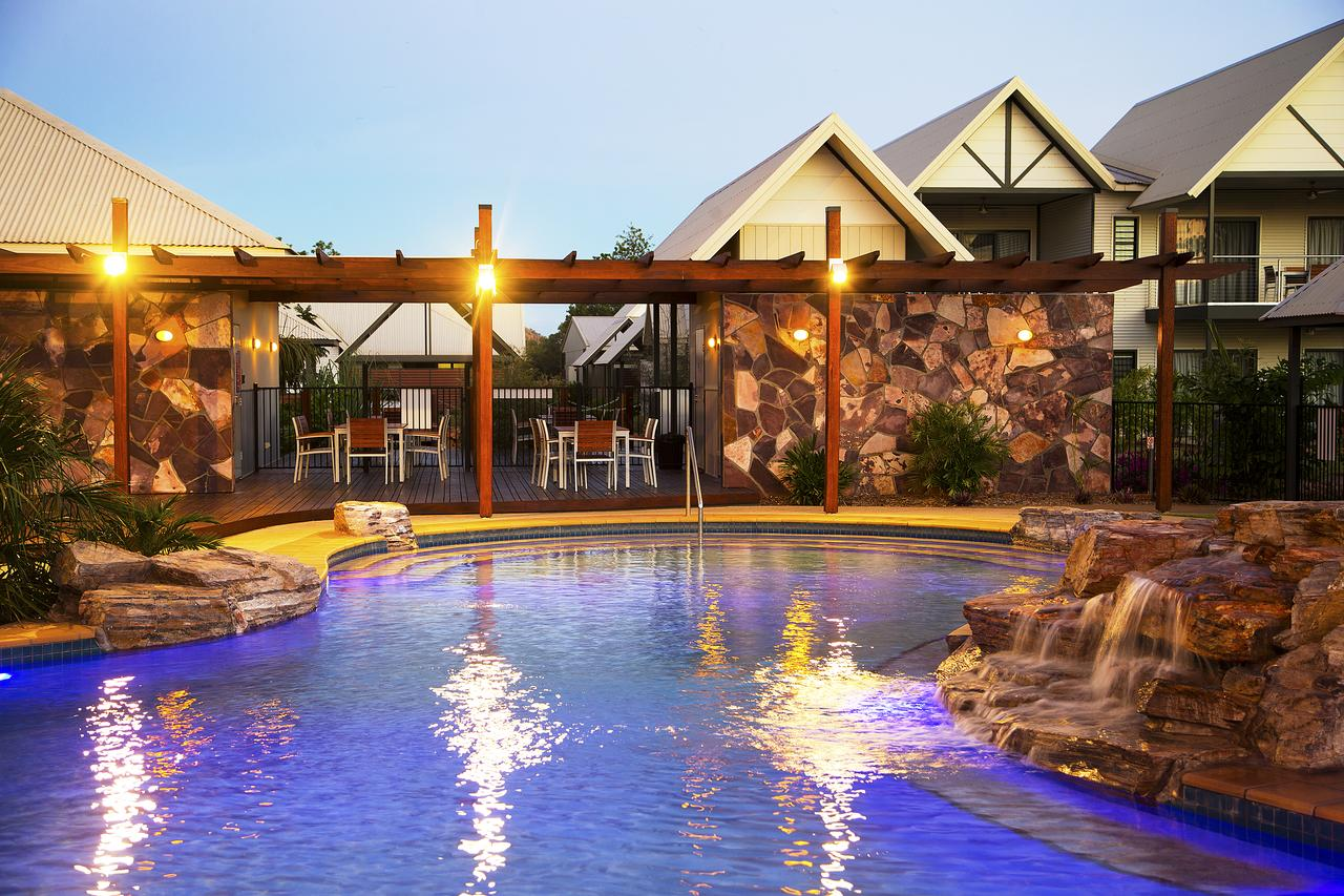Freshwater East Kimberley Apartments - Accommodation in Brisbane
