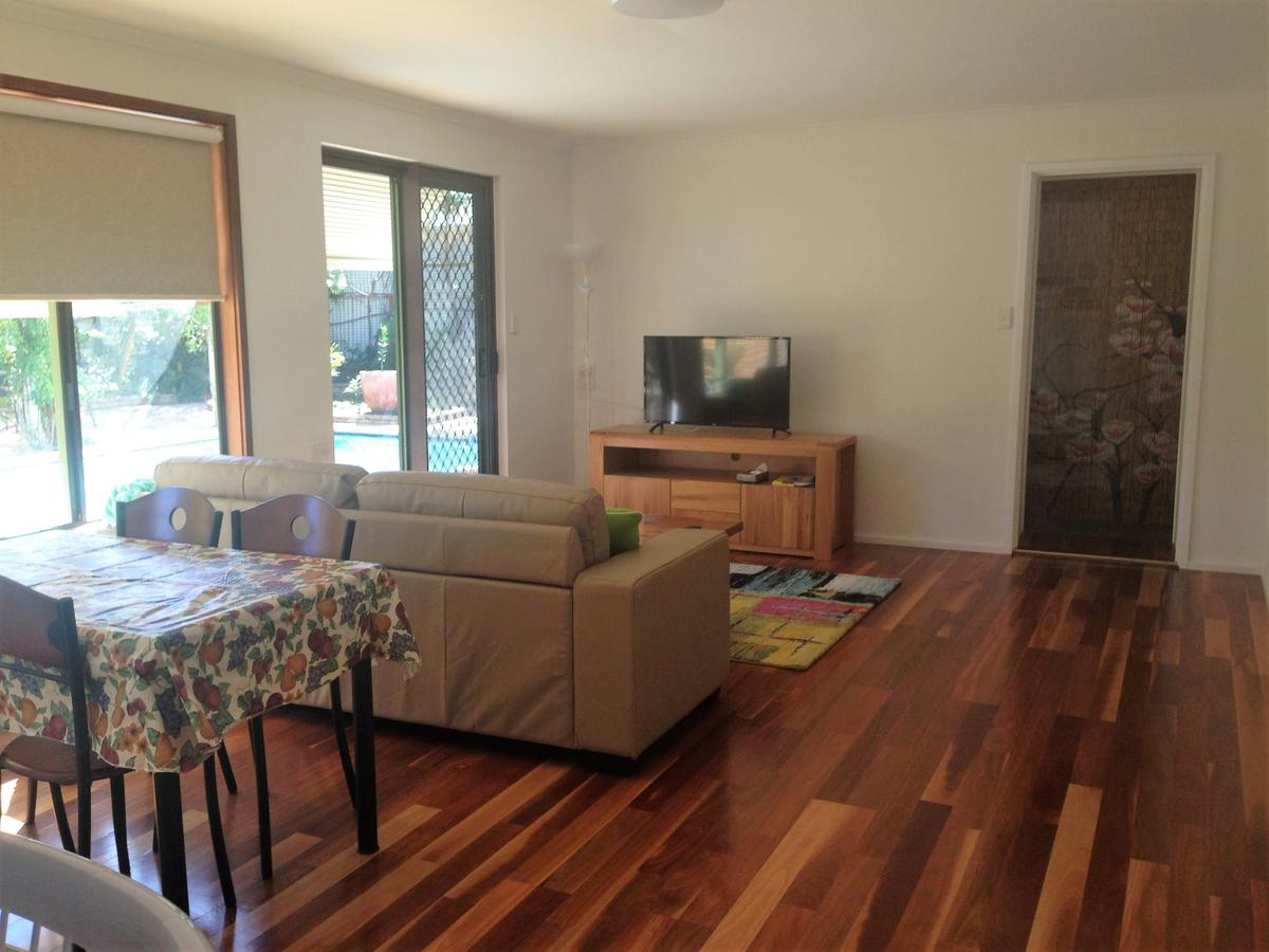 Lemon Tree Lodge - Accommodation in Brisbane