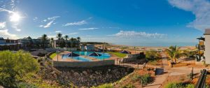 Mantarays Ningaloo Beach Resort - Accommodation in Brisbane