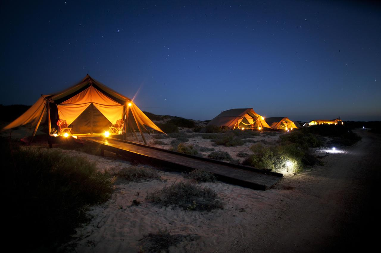 Sal Salis Ningaloo Reef - Accommodation in Brisbane