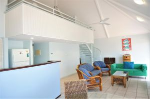 Osprey Holiday Village Unit 120 - Plenty of room for a large family - Accommodation in Brisbane