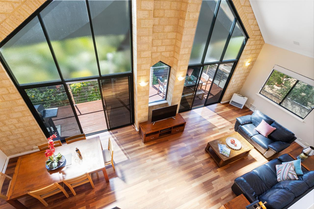Swanview Ardross Shortstays - Accommodation in Brisbane