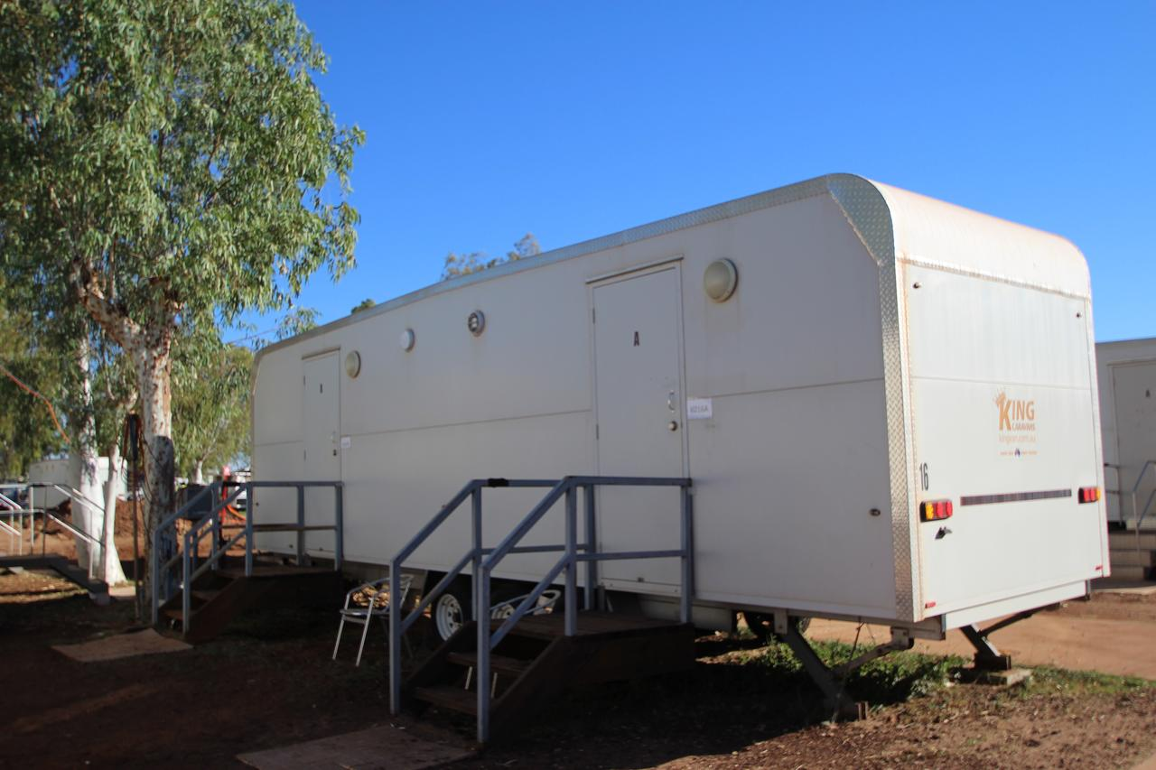 Meekatharra Accommodation Centre - Accommodation in Brisbane