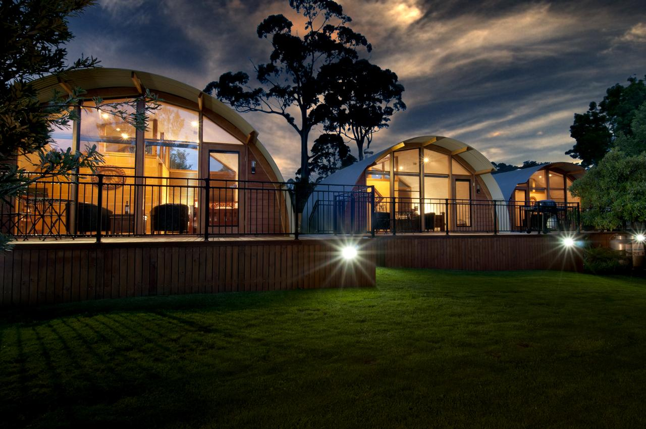 43 Degrees Bruny Island - Accommodation in Brisbane