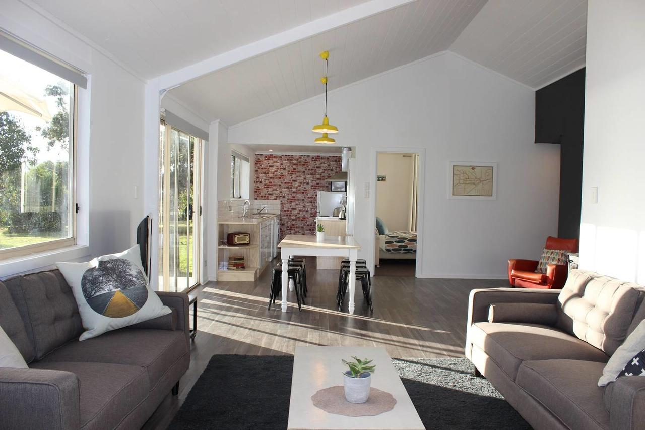 Boomers Retreat Alonnah Bruny Island - Accommodation in Brisbane