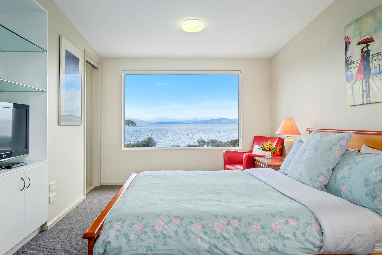Manfield Seaside Bruny Island - Accommodation in Brisbane