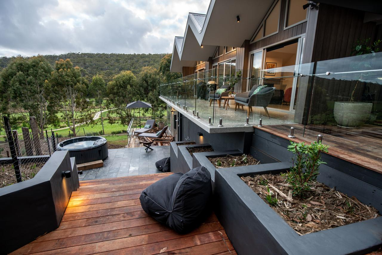 Adventure Bay Retreat Bruny Island - Accommodation in Brisbane